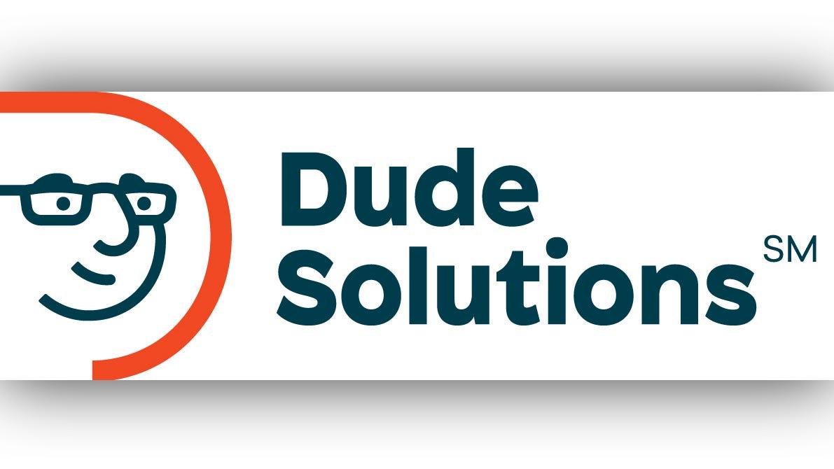 Dude Solutions logo