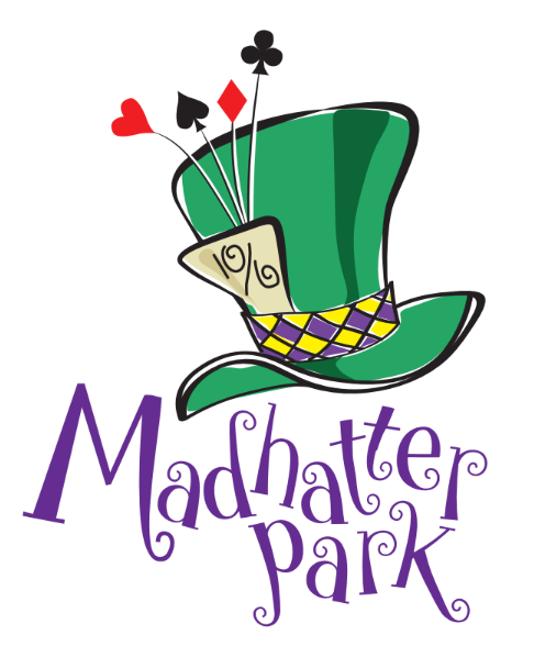 Madhatter4 Logo