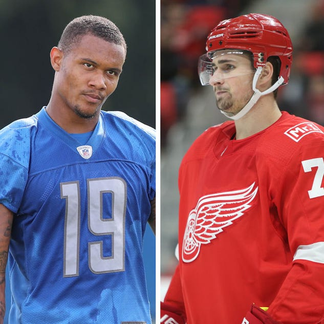 These 12 Detroit athletes could become the city's next big star