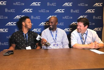 ACC Kickoff day two recap