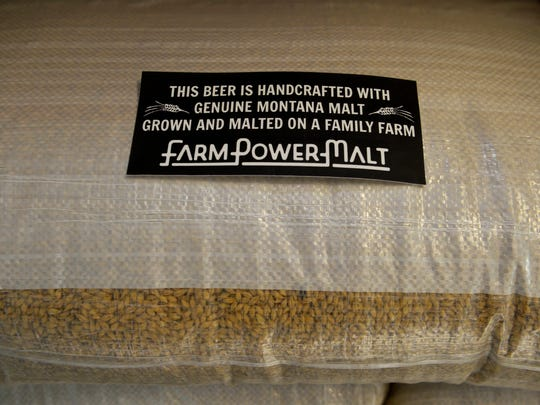 Ryan Pfeifle is launching a craft malting operation, Farm Power Malt, based on his family's 105-year-old dry land farm in Power.