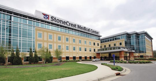 StoneCrest Medical Center in Smyrna