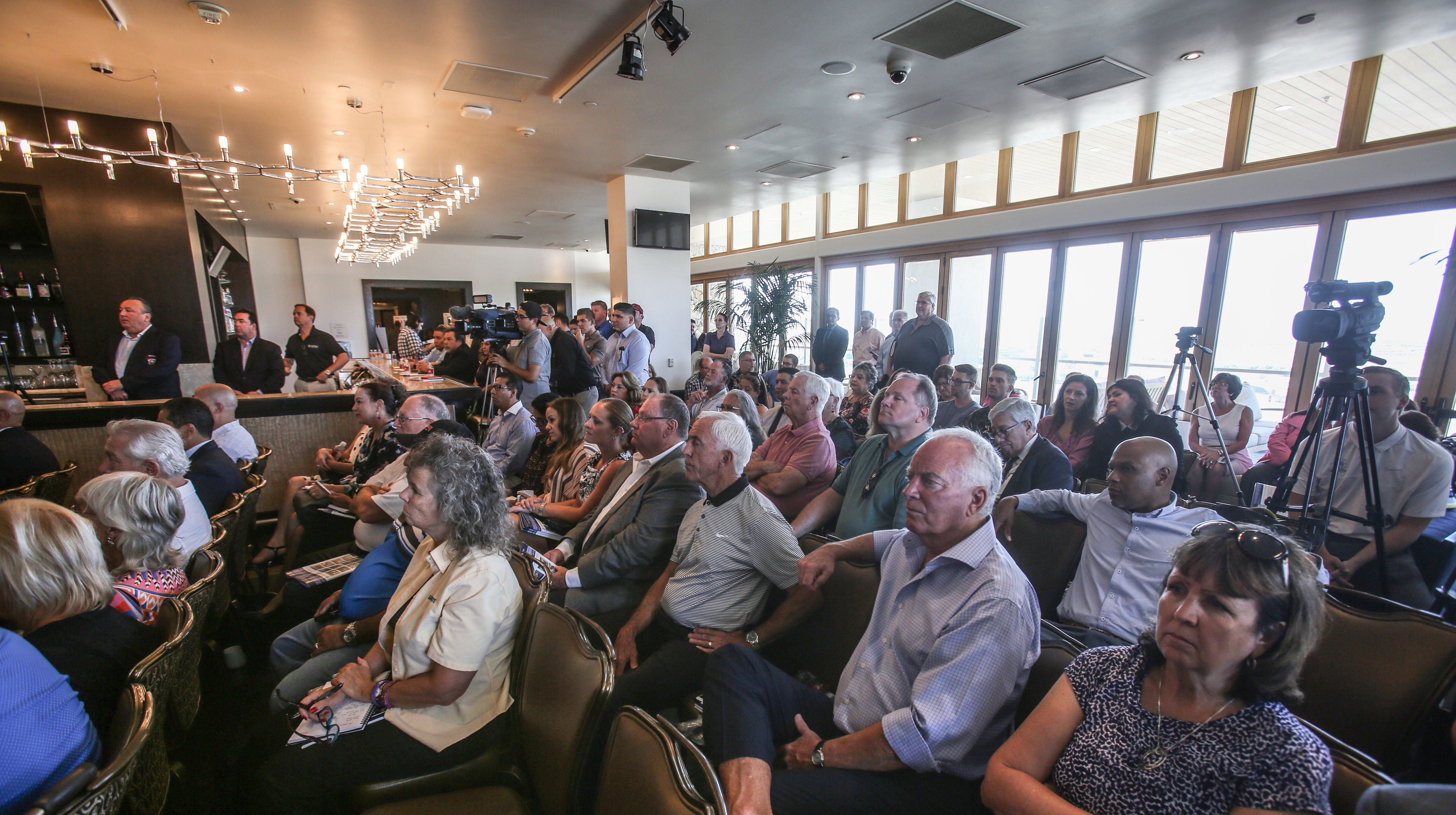 Developer shares details for $300M, 12,000-seat air-conditioned stadium in Thousand Palms
