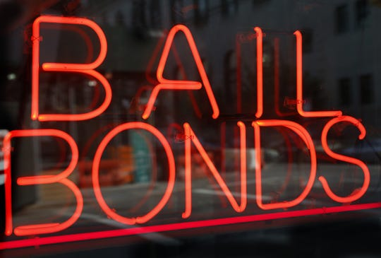 A new Texas nonprofit promoting crime victims' rights is opposing bipartisan efforts to end cash bail systems that have gained traction around the country.