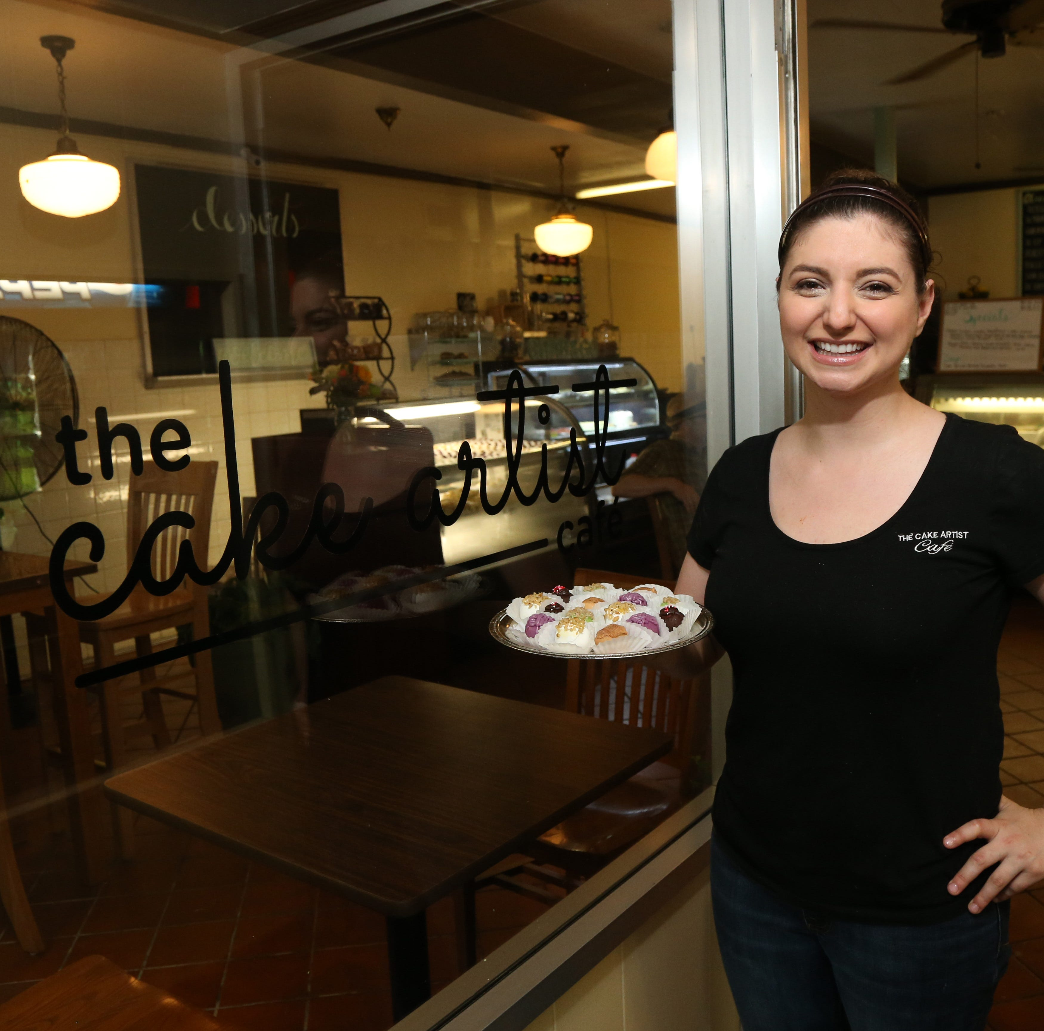 Longtime Highland fave Cake Artist Cafe moves to New Paltz