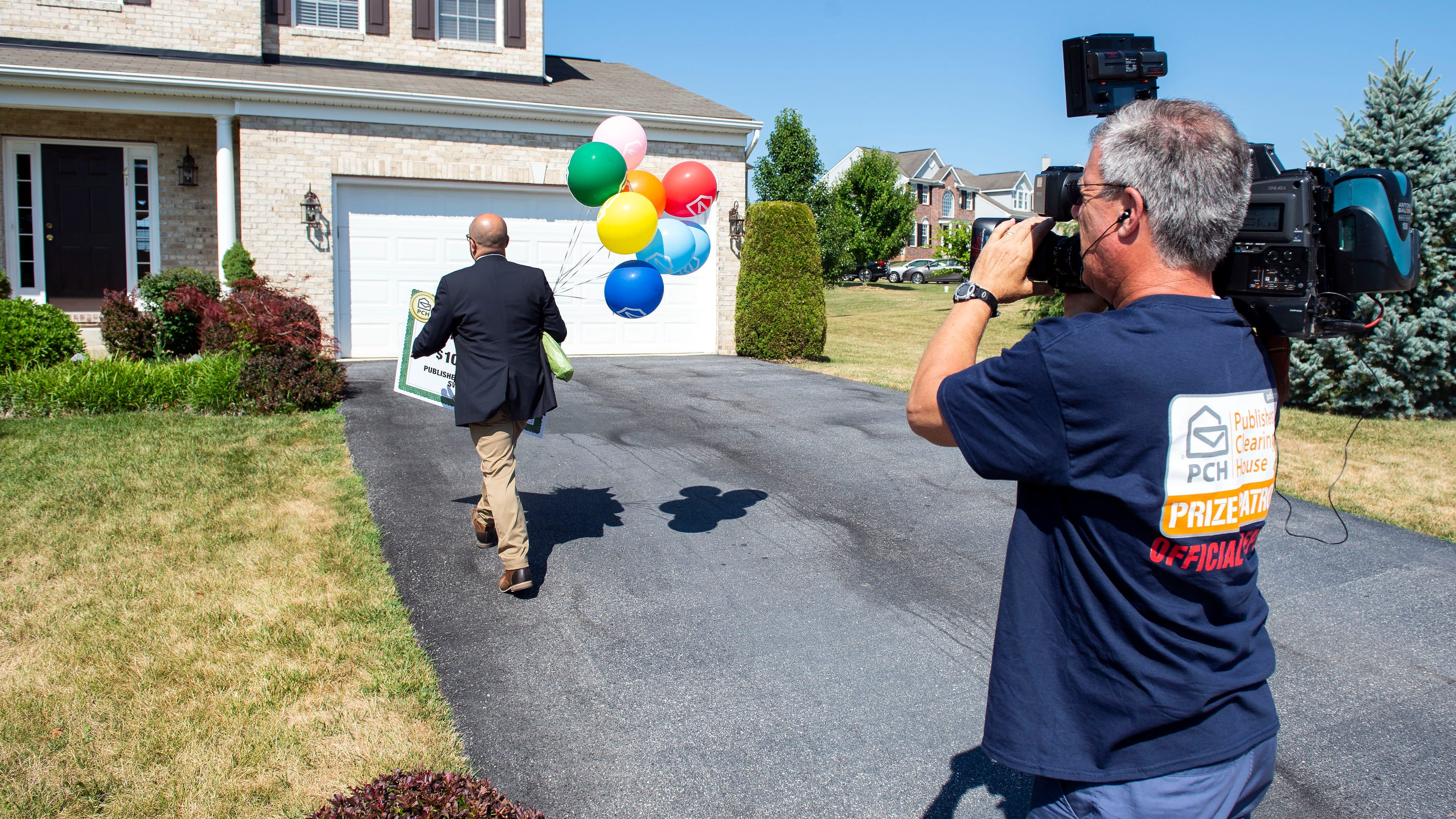 How is Publishers Clearing House funded? What are the odds of winning?