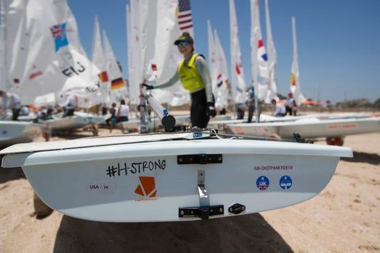 786099002 Youth Sailing 22
