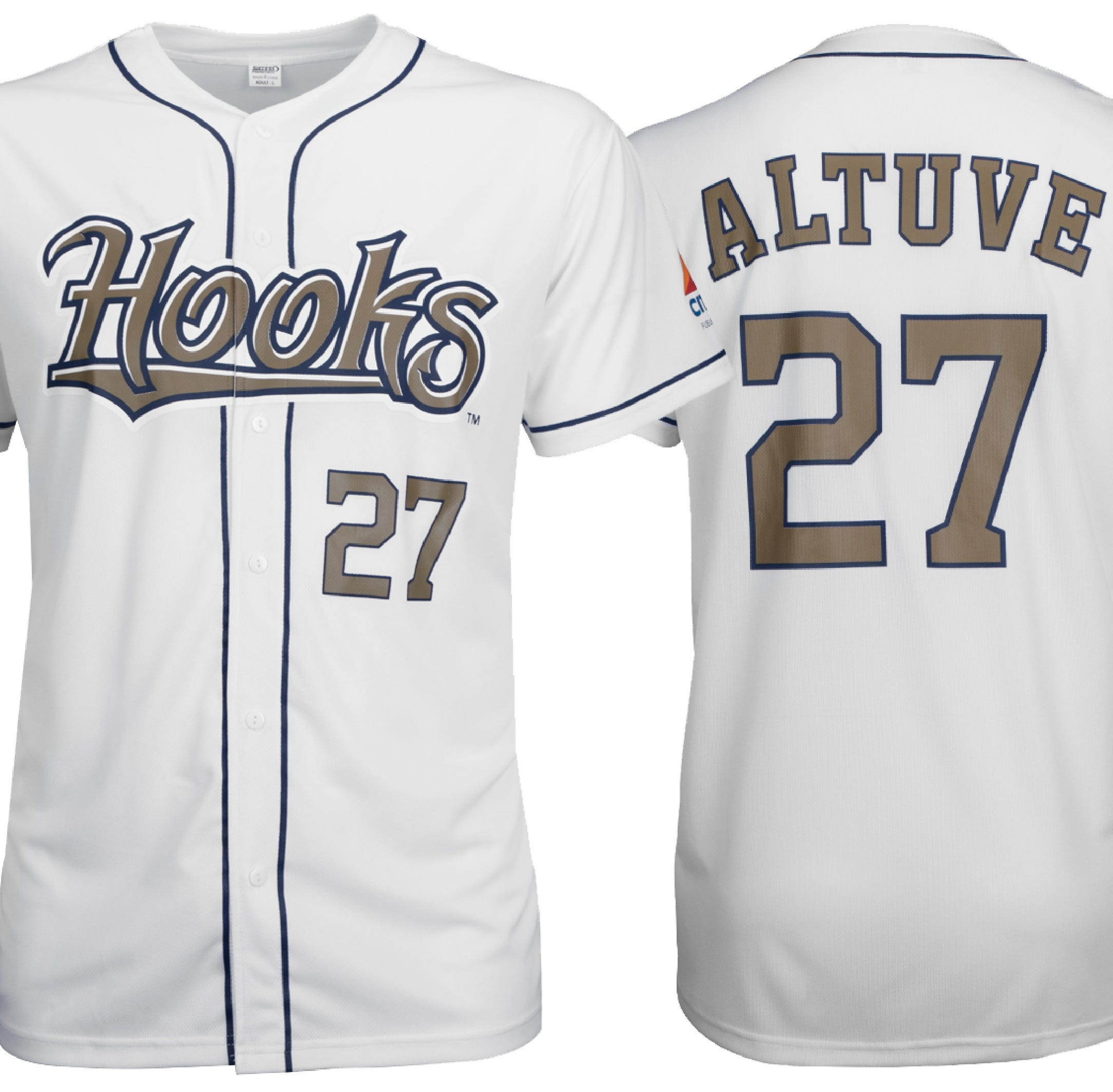 Hooks announce Jose Altuve jersey giveaway as playoff tickets go on sale