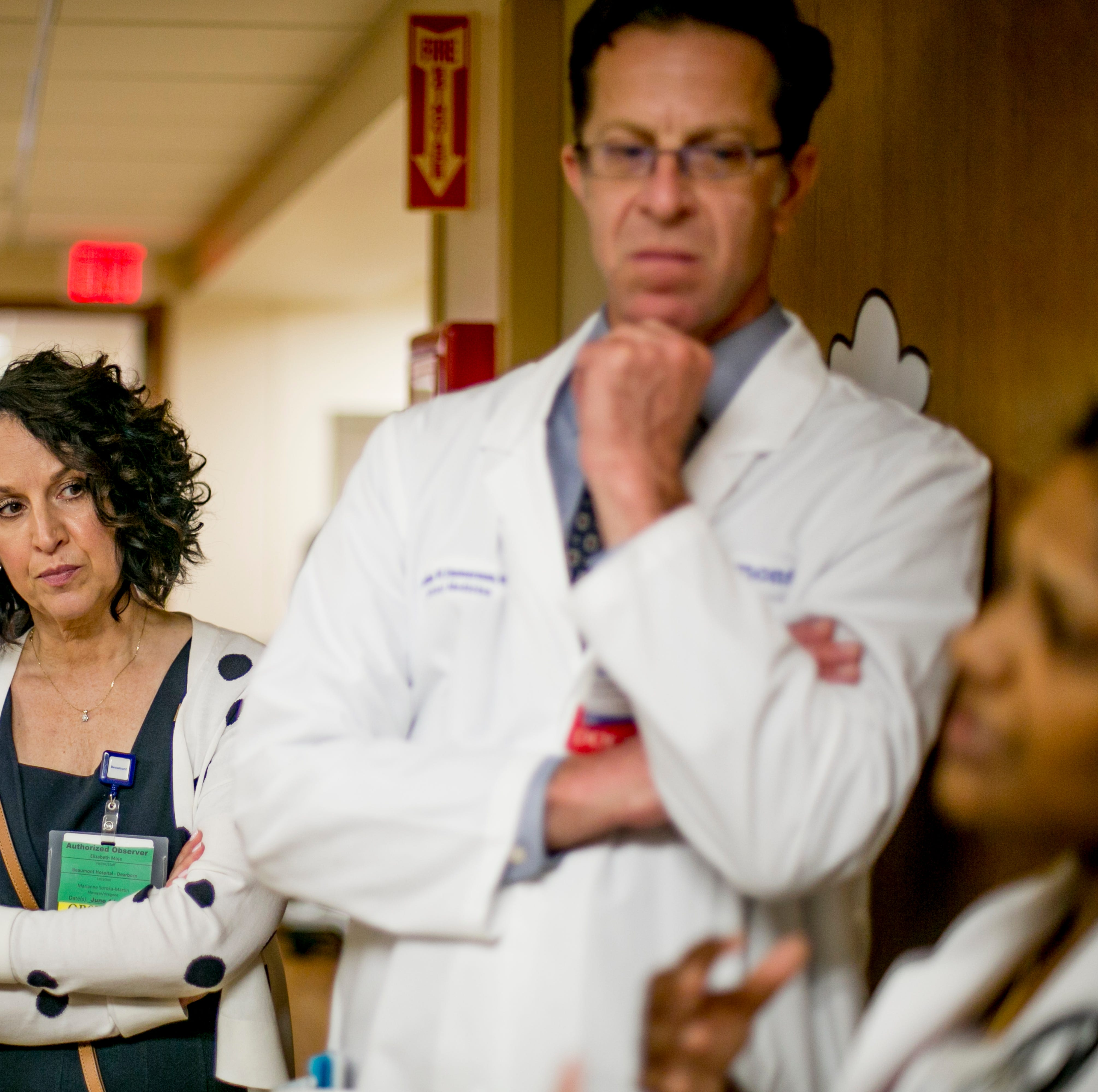 Doctor inspires a new way to train teachers — and a new kind of school