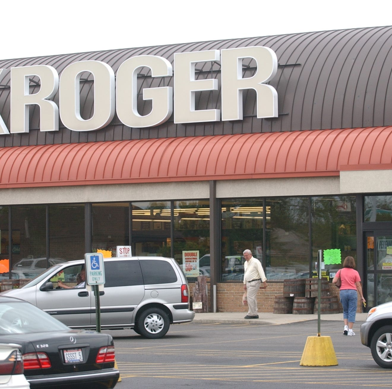Business Roundup: Kroger launches holistic shopping app