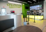 Ray Masciana plans to open his second Nathan's Famous location in August. It is on Del Prado Boulevard in Cape Coral.