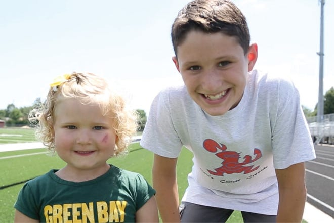 "In the third year of Shopko's partnership with the Green Bay Packers, the Wisconsin-based retailer is rewarding kids who change the world around them with their ""Kids Making a Difference"" program."