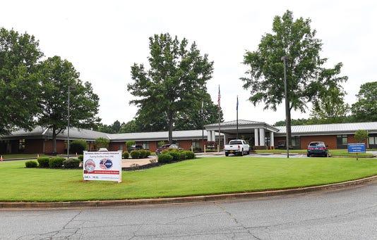 Richard Campbell Veterans Nursing Home