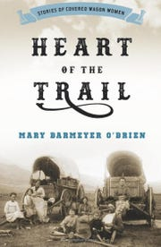 """Heart of the Trail"""