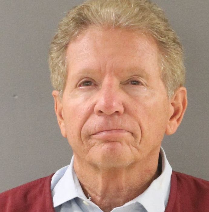 Knoxville attorney Tommy Hindman accused of driving drunk with loaded gun, Ambien