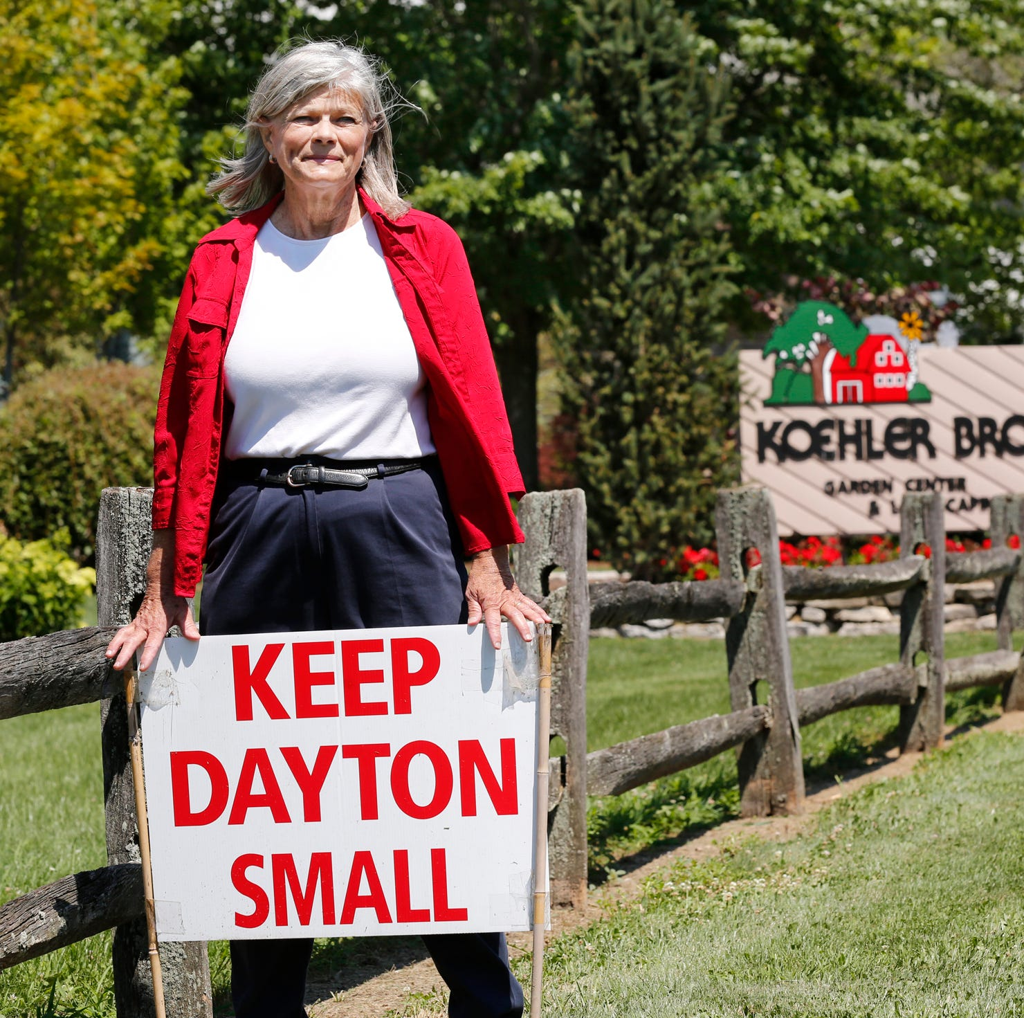 Dayton development approved, but obstacles remain