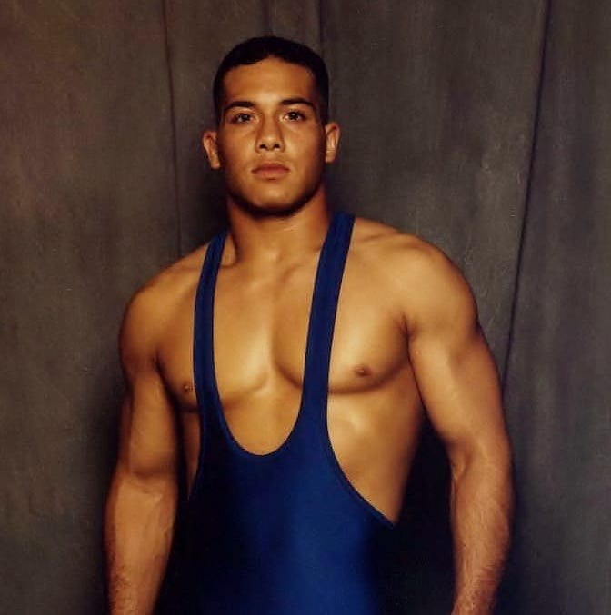 Pan-Am Gold Medalist and former Sexton wrestler EJ Pasteur Jr. to enter Hall of Fame