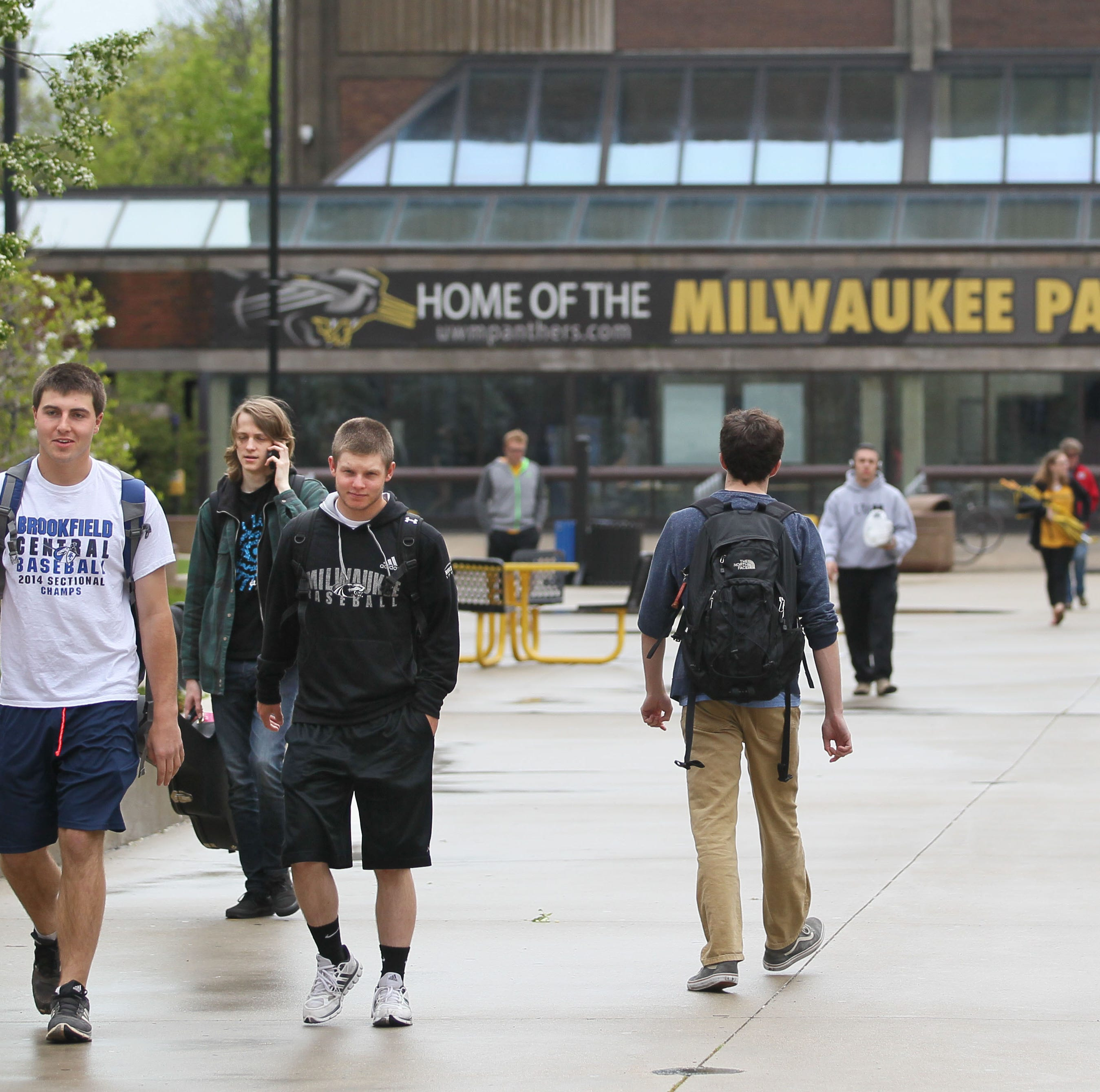 Shrinking tuition revenue, growing expenses put UW campuses in potentially precarious position