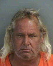 Todd Erling, 54, a former chef at Cafe Luna in North Naples, was arrested Thursday and accused of buying snook out of season from an unlicensed dealer. He faces 6 misdemeanor charges related to conservation violations.