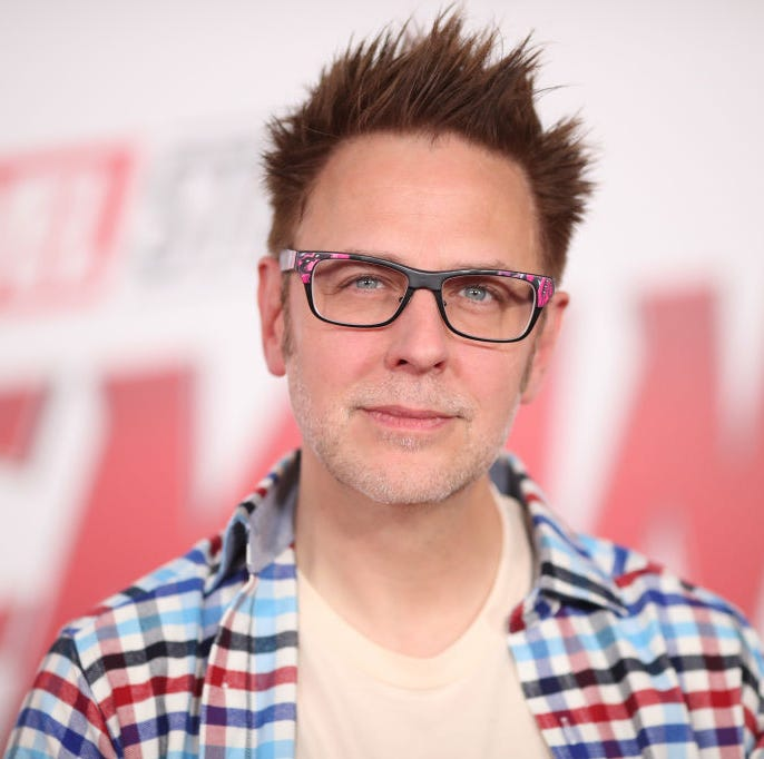 Disney fires 'Guardians' director James Gunn after tweets about rape, pedophilia unearthed