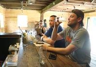 Plan Bee Farm Brewery opens tasting room