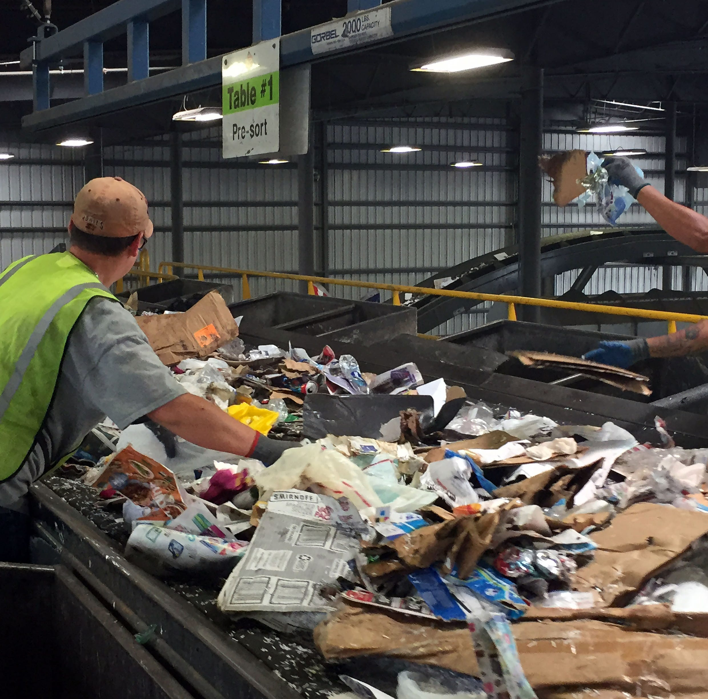 Penn Waste debunks 5 recycling myths (column)