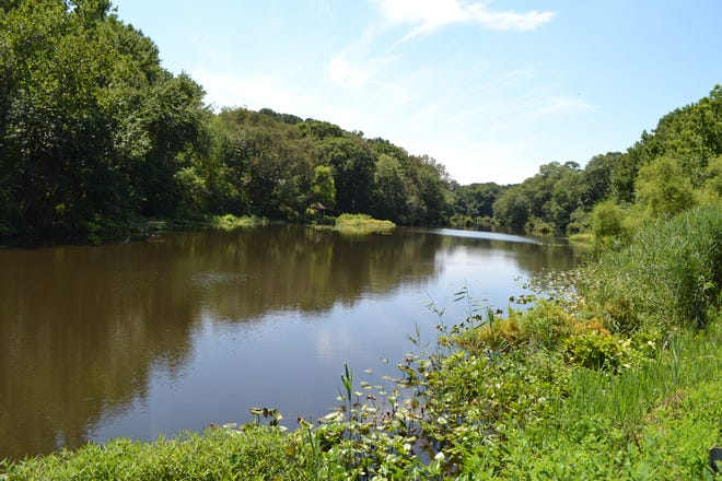 Wicomico County officials are getting ready to rehabilitate Morris Mill dam near Fruitland.