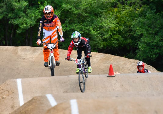 Pineview Park Bmx 1