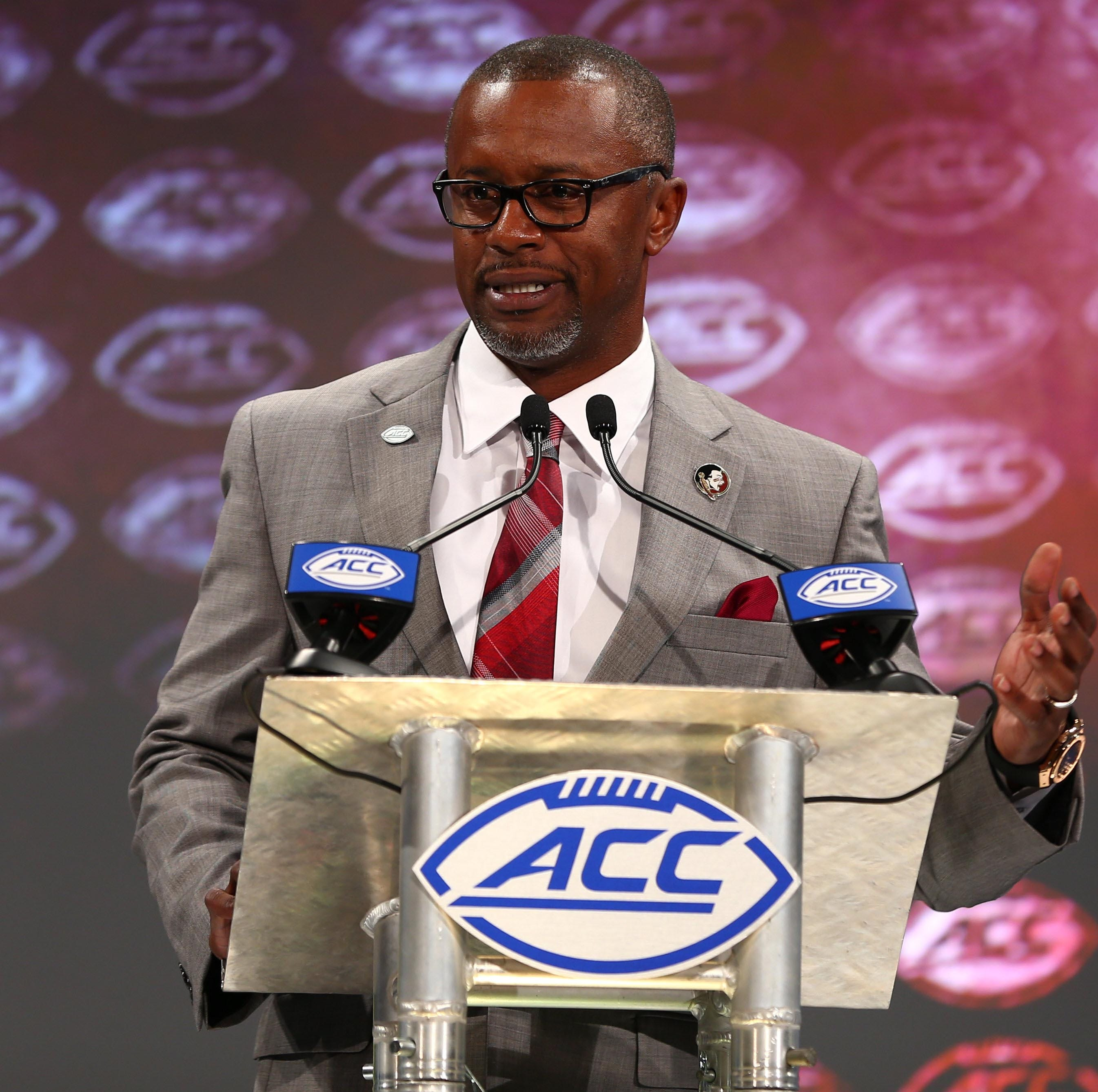 Three thoughts on FSU from the 2018 ACC Kickoff