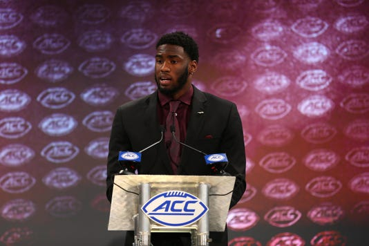 Ncaa Football Acc Media Days