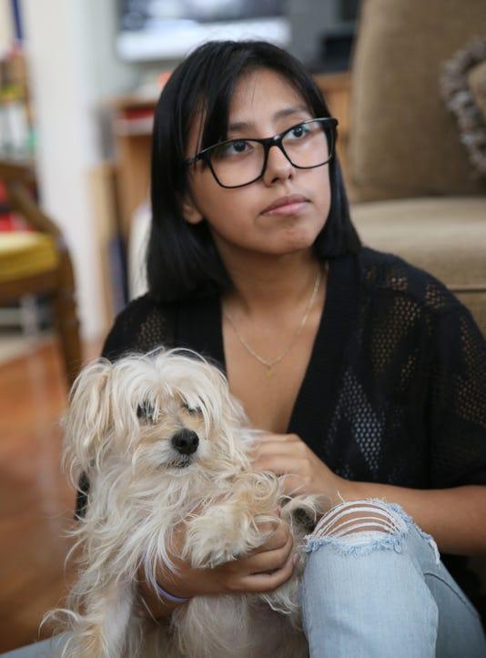 Julie The Dog Returned