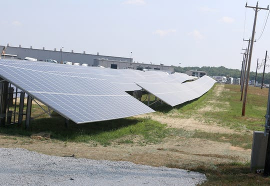 The Delaware Municipal Electric Corporation (DEMEC) and the Town of Smyrna recently commissioned the Smyrna Solar Facility that will deliver 1.5 megawatts of electric energy to residents and businesses in the town.