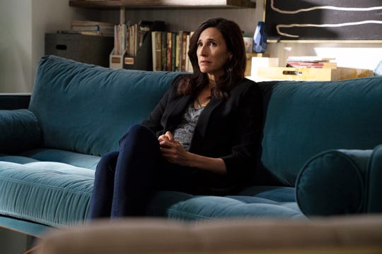"""Casual,"" starring Michaela Watkins, returns for a fourth season on Hulu."