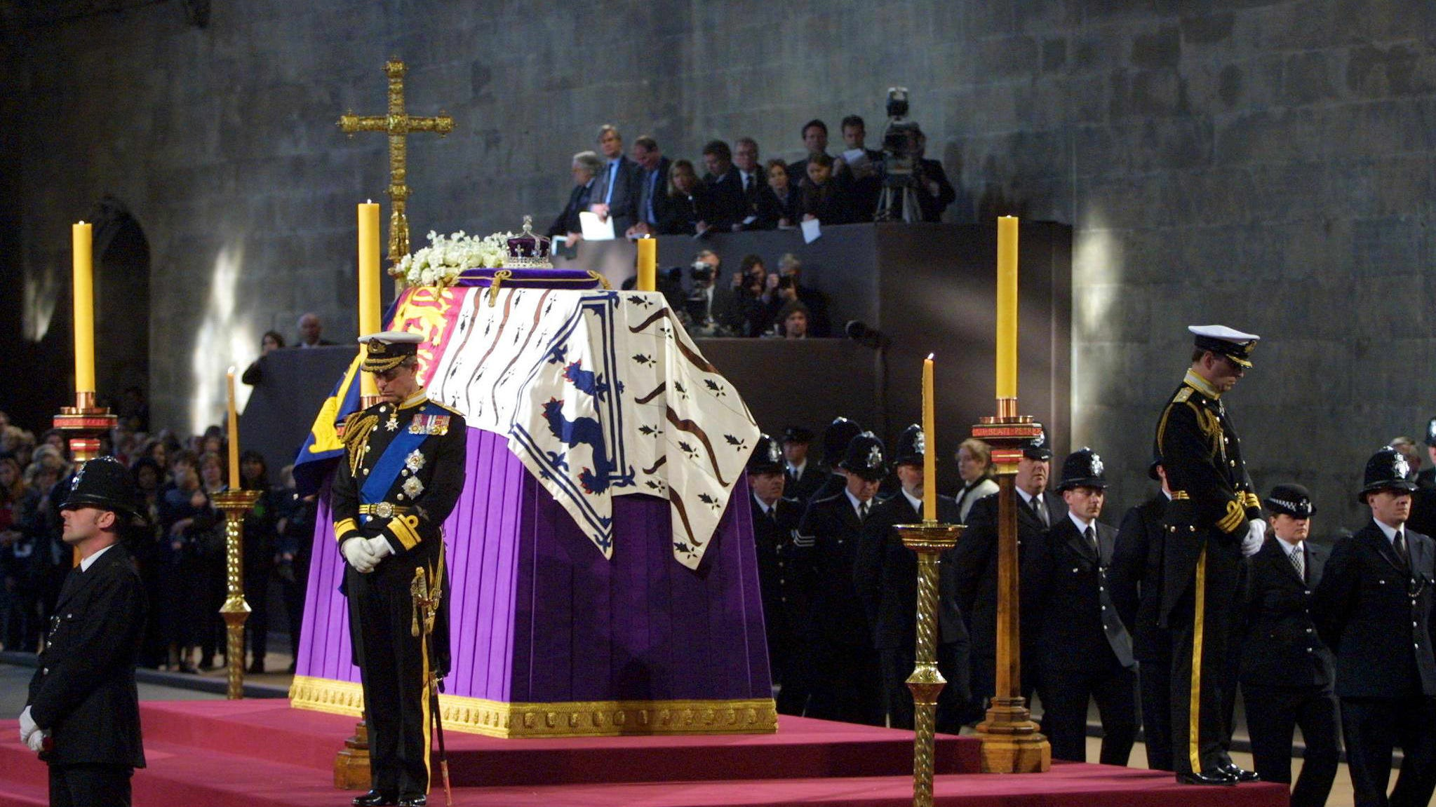 prince philip funeral - photo #27