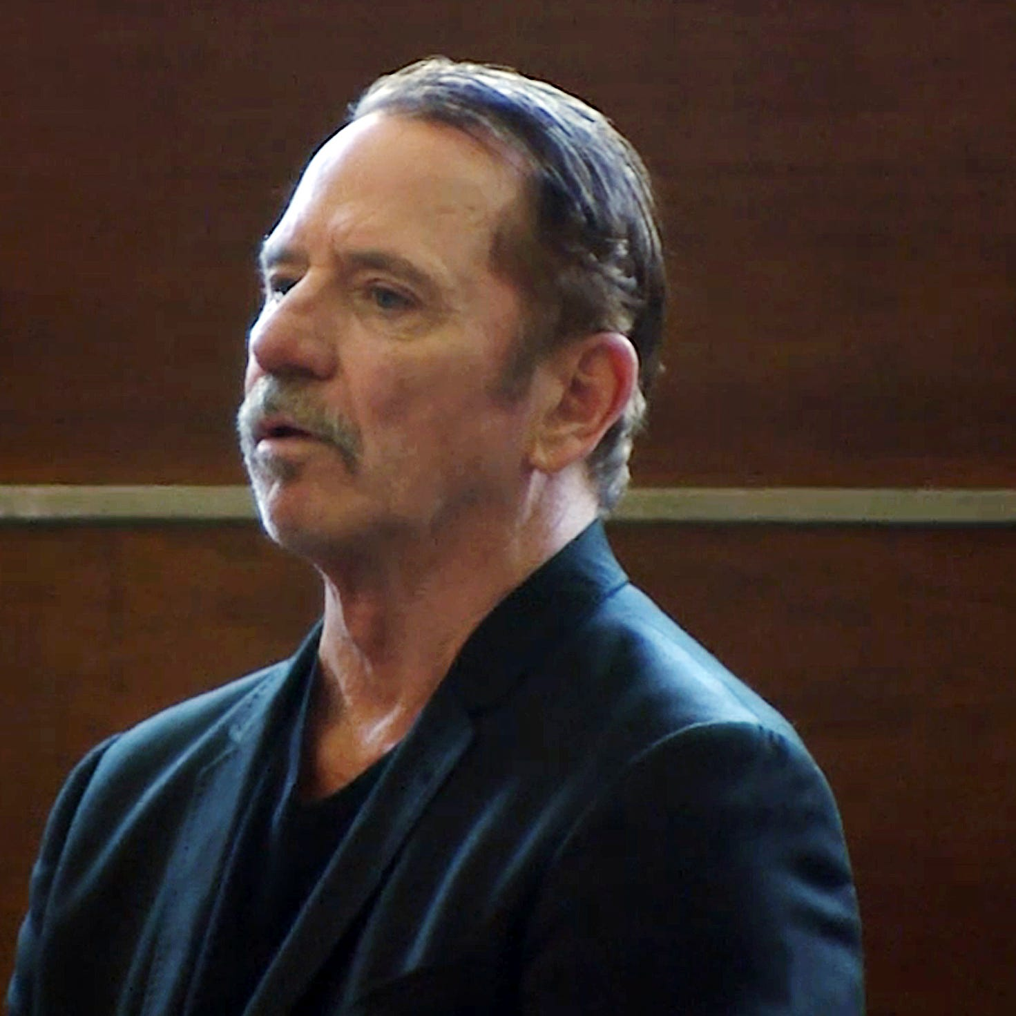 Former 'Dukes' star Tom Wopat pleads guilty to 'annoying, accosting' women, gets probation