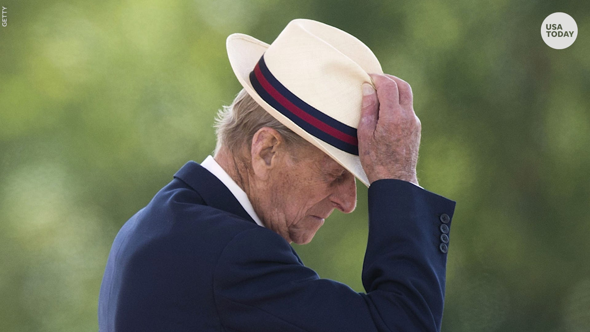 Prince Philip dead: Duke of Edinburgh, Queen Elizabeth's ...