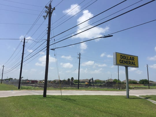 The LGBT center will be a part of the new Coastal Bend Wellness Foundation building, which will be at 2882 Holly Road.