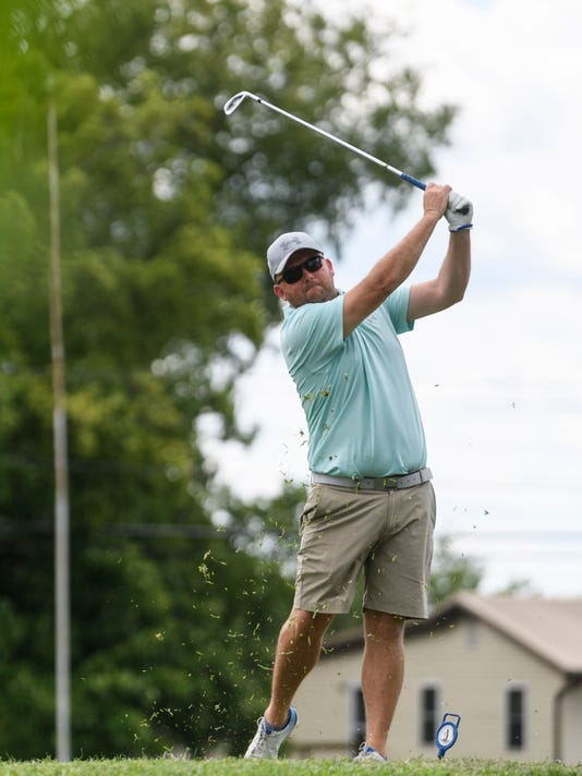 6 Men S City Golf Tournament