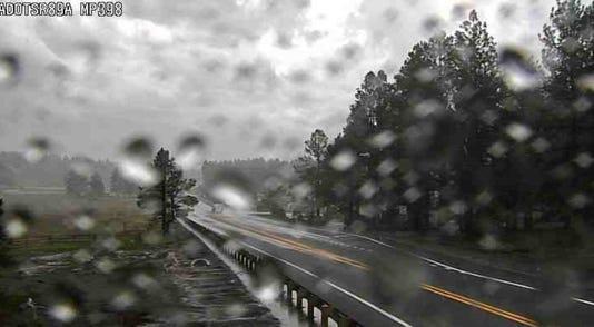 Adot Rain Photo