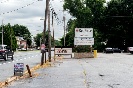 A fatal shooting happened at the Red Rose Restaurant and Lounge, in Hellam Township, on Saturday morning around 1 a.m.