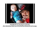 Watch: About Chad Merrill, victim in Hellam's Red Rose shooting