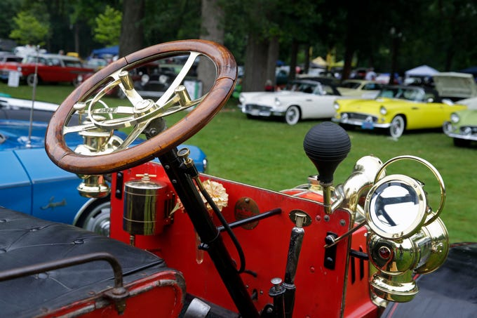 Appleton Old Car Show And Swap Meet - Old car shows