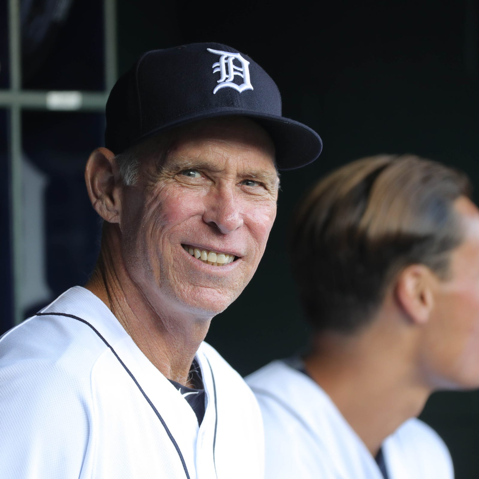 How Alan Trammell became the Detroit Tigers' heartbeat for 20 seasons