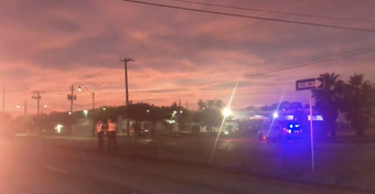 A Fort Myers police officer was shot on Saturday, July 18, 2018.