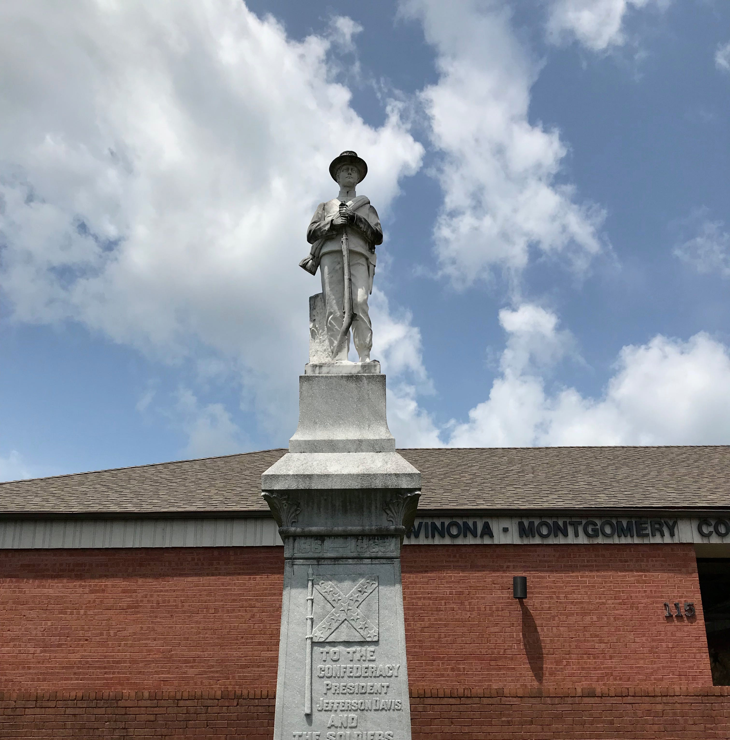 Confederate monuments: Ole Miss is teaching the South a valuable lesson on history