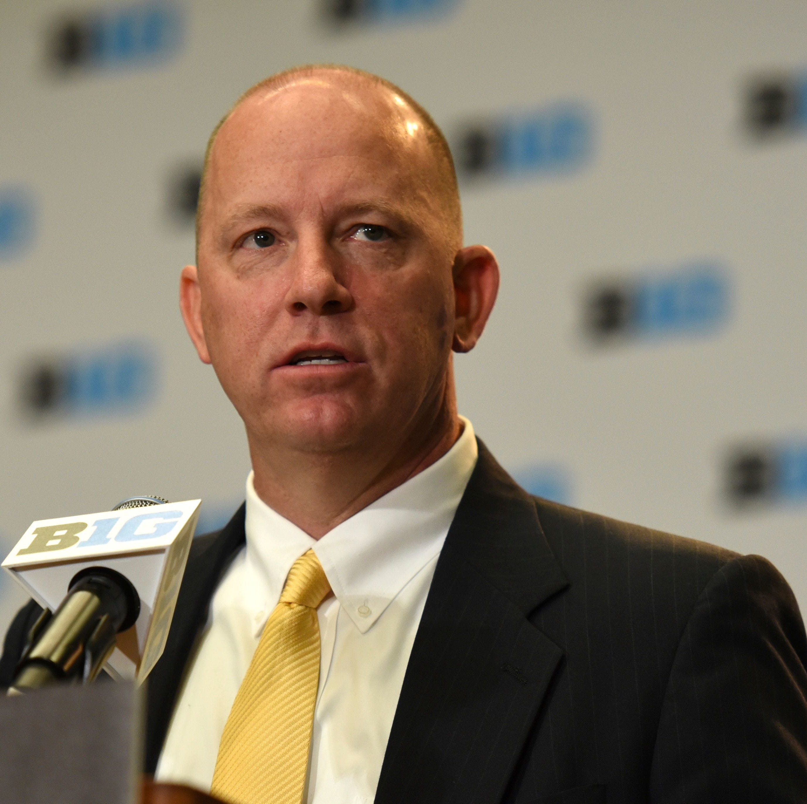Questions surround Purdue football at Big Ten Media Day