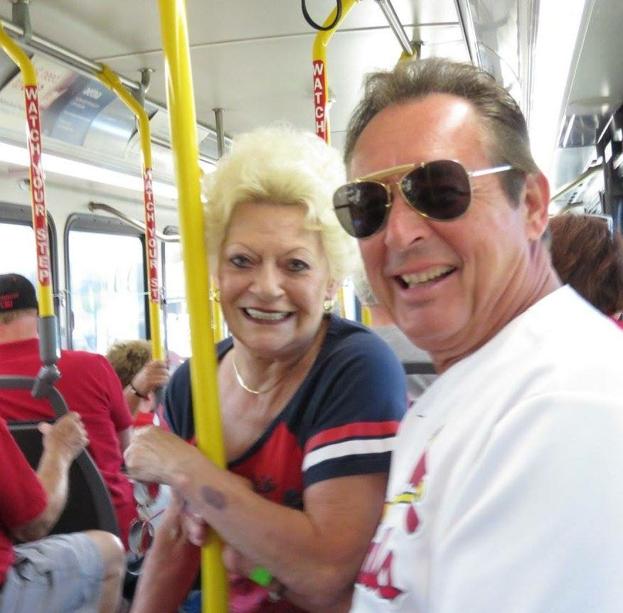 'We'll miss them tremendously': St. Louis couple who died in duck boat tragedy remembered by friends