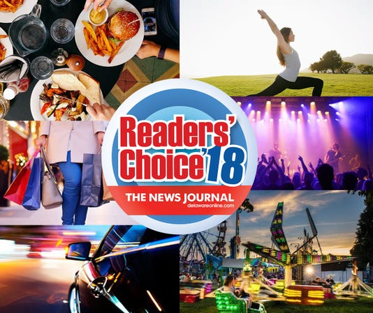 Readers' Choice Category  Photo Collage