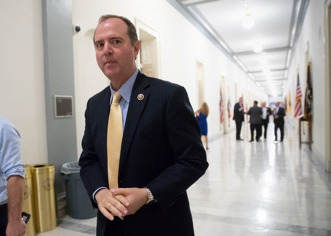 who is adam schiff