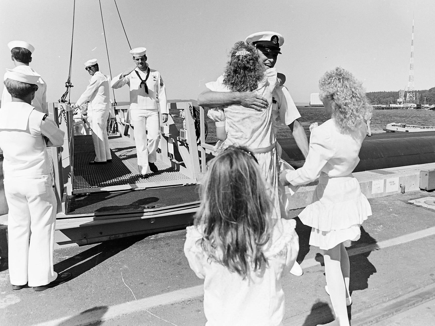 09/22/88 Alabama Trident 100 Sailing